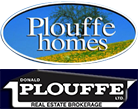 Plouffe Homes Logo